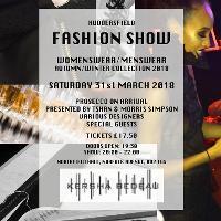 Huddersfield Fashion Show
