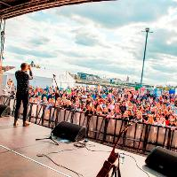 Hartlepool Waterfront Festival 2018