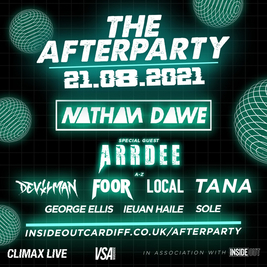 Lockdown Afterparty