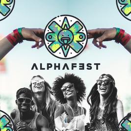 AlphaFest Leeds 2021 - Music and Food Festival