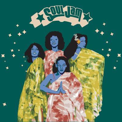 SoulJam | Lost in Music | Cardiff