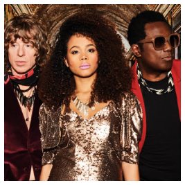 Soul II Soul, The Brand New Heavies, Janet Kay & More