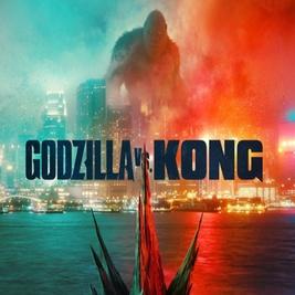 Godzilla Vs Kong: Drive-in Cinema