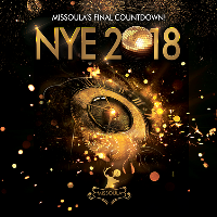 Missoula's final countdown New Year's Eve 2018