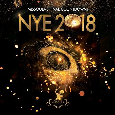 Missoula's final countdown New Year's Eve 2018