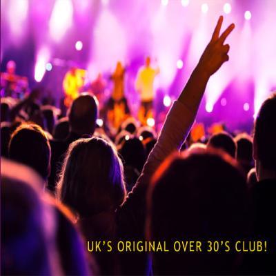 Dancing Thru' The Decades  Club Classics Over 30's Night