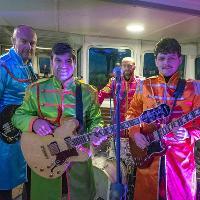 Mersey Ferries - Beatles Tribute Cruise