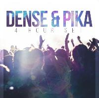 Re:Mission Presents: Dense & Pika (Four hour Set)