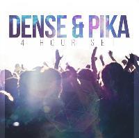 Re:Mission Presents: Dense & Pika (Four hour Set)