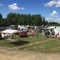 Stonham Barns Sunday Car Boot + The Mid & West Suffolk Show