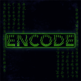 ENCODE . The Launch Code . Corey James