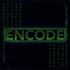 ENCODE . The Launch Code . Corey James