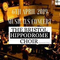 Bristol Hippodrome Choir Musicals Concert Saturday Night