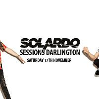 Solardo Sessions Darlington