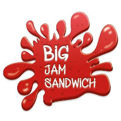 Big Jam Sandwich - Summer Picnic in the Park!