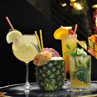 Jax Ibiza Opening Party