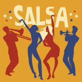 Beginner Salsa Classes - South Bucks