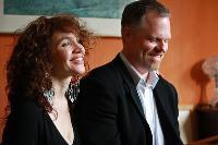 Jacqui Dankworth & Charlie Wood: Just You, Just Me