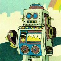 Badly Paid Robot: Decoye