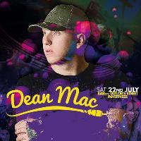 Dj Dean Mac
