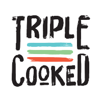 Triple Cooked: Neon Boogie - Antwerp Mansion