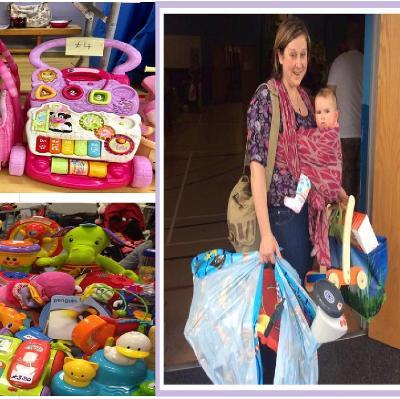 Mum2mum Market Baby & Childrens Nearly New Sale - BRIGHOUSE/HALIFAX