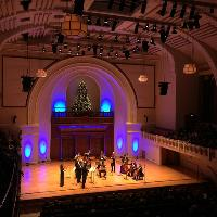 LONDON CONCERTANTE - Vivaldi Concertos by Candlelight