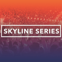 Skyline Series: Future Islands