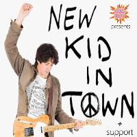 New Kid In Town
