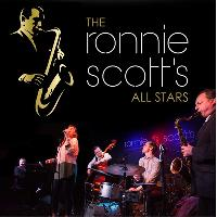 Ronnie Scotts Songbook