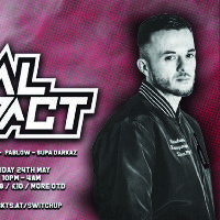 Switch Up pres: Critical Impact + Support - DnB/Jungle
