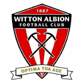 Witton Albion vs FC United of Manchester