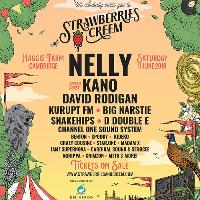 Strawberries & Creem Festival