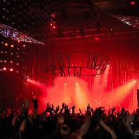 Circus Presents Enrico Sangiuliano, Layton Giordani, Yousef IWF