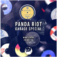 Panda Riot: