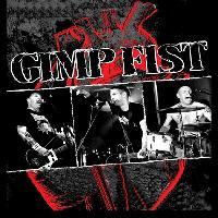 Gimp Fist plus Buzzbomb, Panic Attak and Blacklist