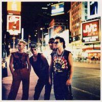 U2 - Experience + Innocence Tour