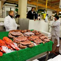 Billingsgate Seafood School Celebration