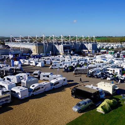 The National Motorhome & Campervan Show