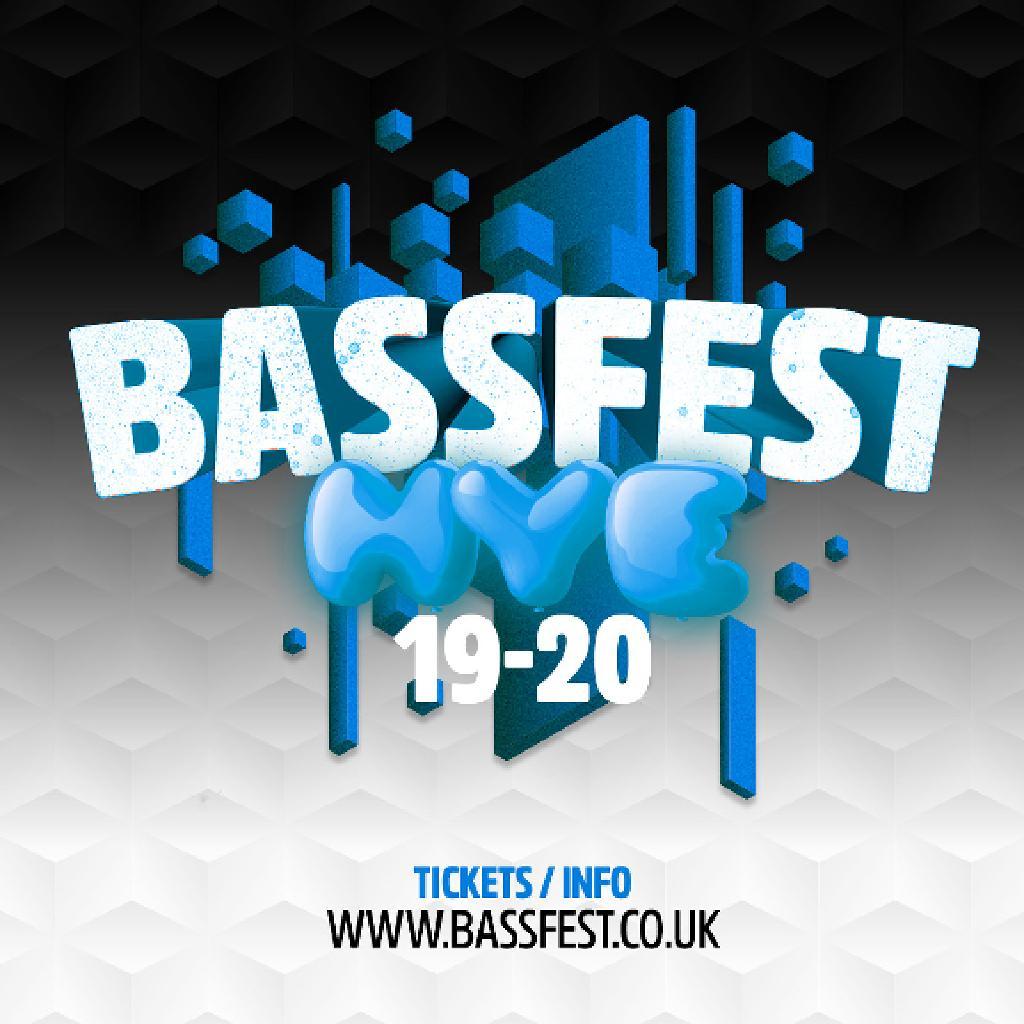 Bassfest NYE 19-20