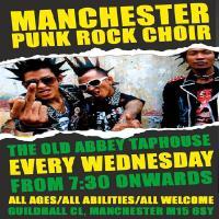 Punk Rock Choir