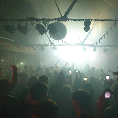Fibbers: Closing Party