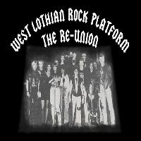 West Lothian Rock Platform Re-Union
