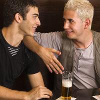 Gay dating i Edinburgh