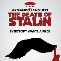 The Death of Stalin (2018, 15)