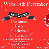 For-wards Christmas Party Fundraiser