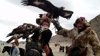 The Eagle Huntress (2016, U)