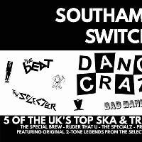 Dance Craze - The Tribute Southampton Engine rooms