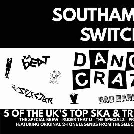 Dance Craze - The Tribute Southampton Engine rooms
