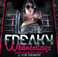 freaky wednesdays